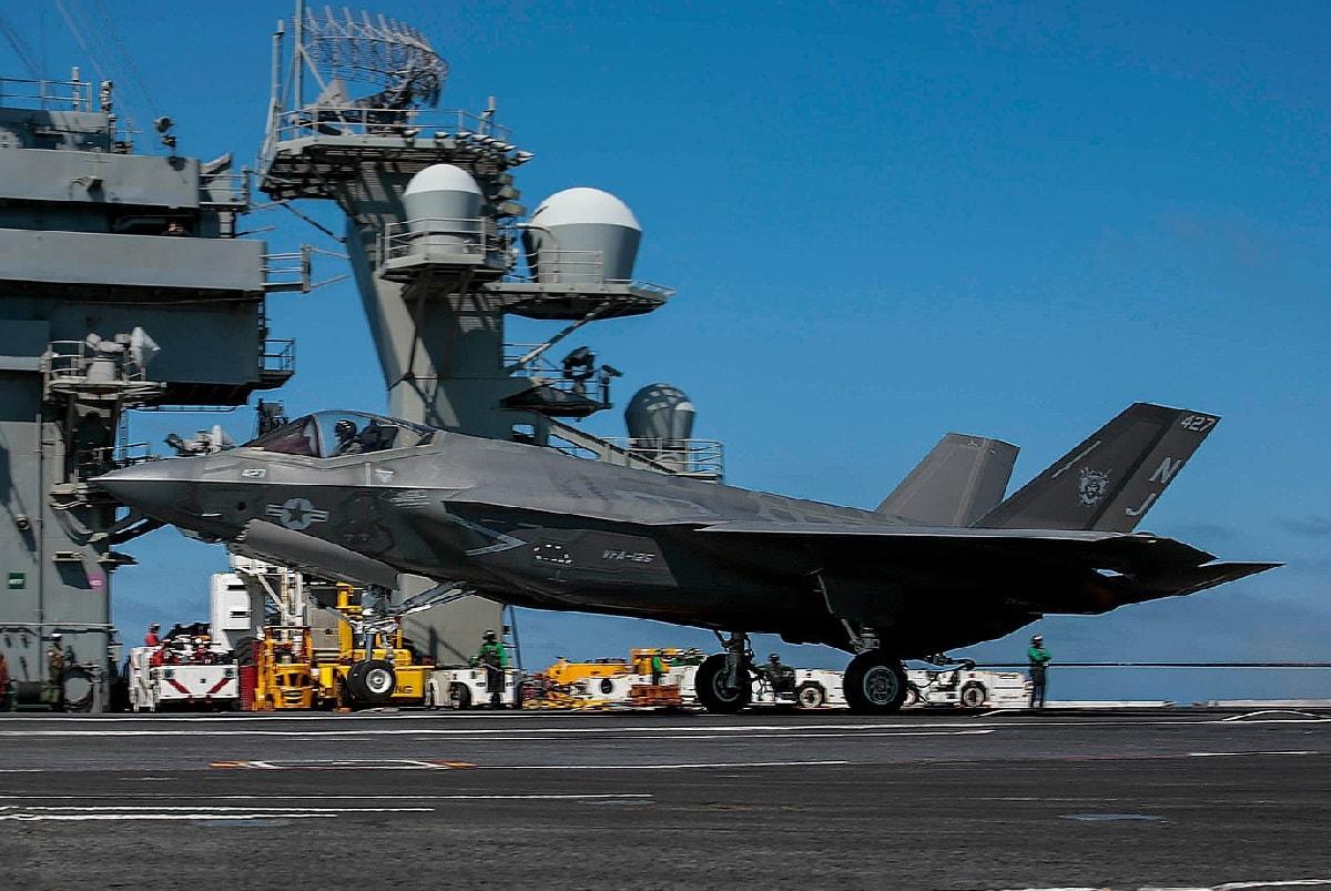 U.S. Navy China War