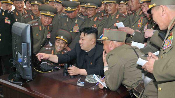 North Korea's Cyberwarriors