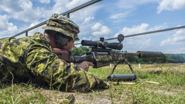 5 Best Sniper Rifles