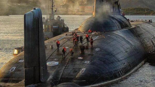 5 Best Submarines
