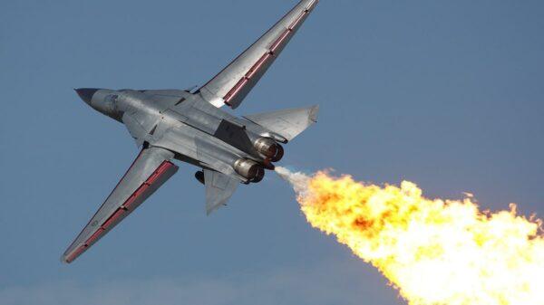 5 Worst Fighter Aircraft