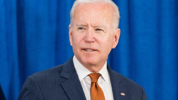 Joe Biden Stimulus Check