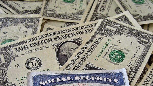 Social Security Maximum Amount