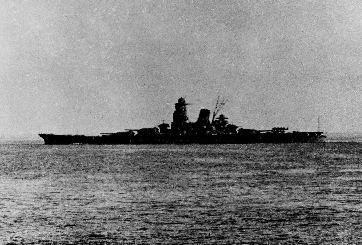 A-150 Battleship