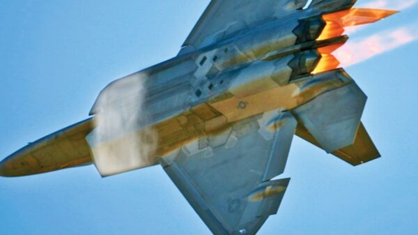 Air Force Laser Weapons