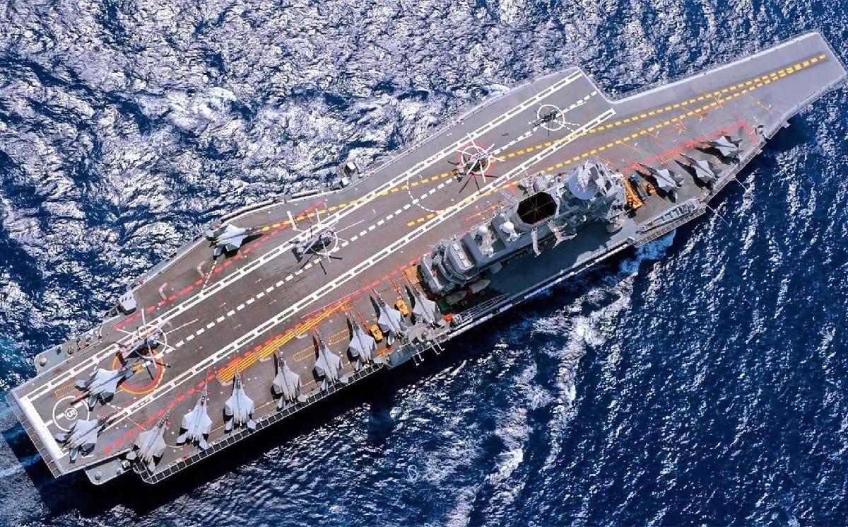 Aircraft Carrier Obsolete