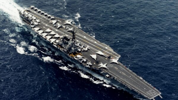 Aircraft Carrier History