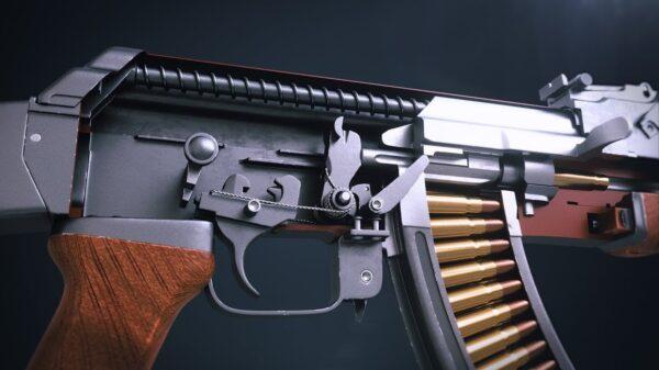 AK-46