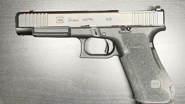 8 Million New Guns Owners