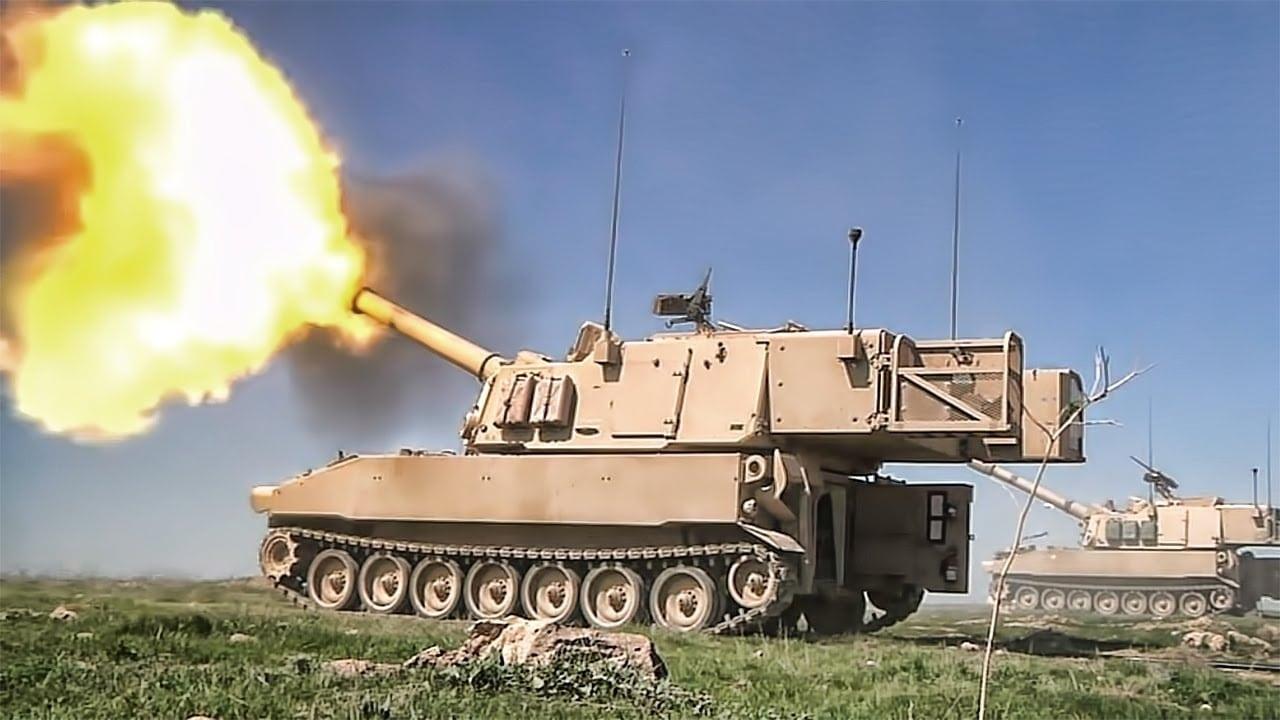 Credit Card Artillery Strike