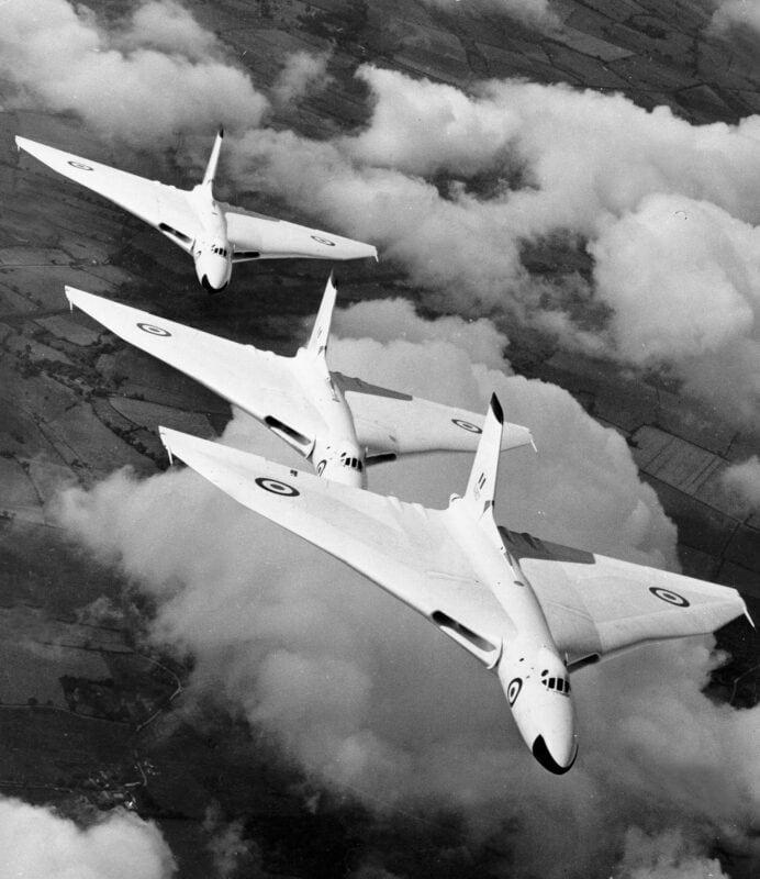 Avro Bomber