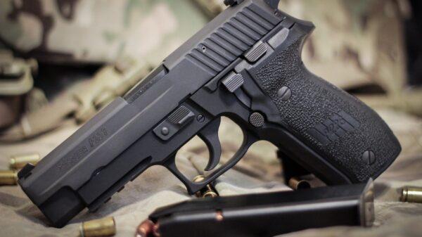 Black Americans Gun Ownership