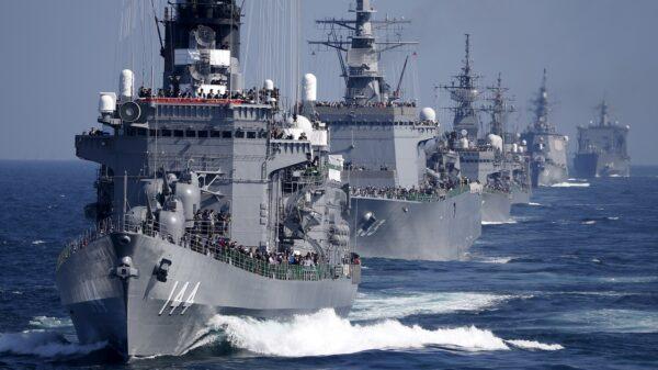 China-Japan War