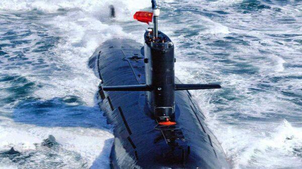 Chinese Navy Tom Cotton