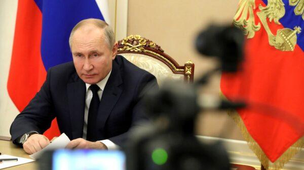 EU-Russia Relations