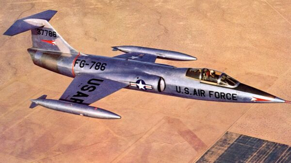 5 Worst U.S. Air Force Fighter Aircraft