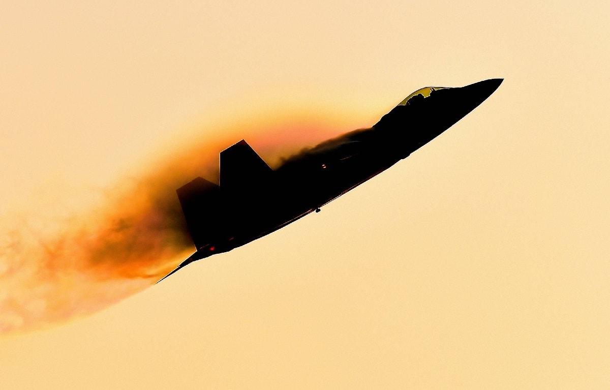 F-22 Hurricane