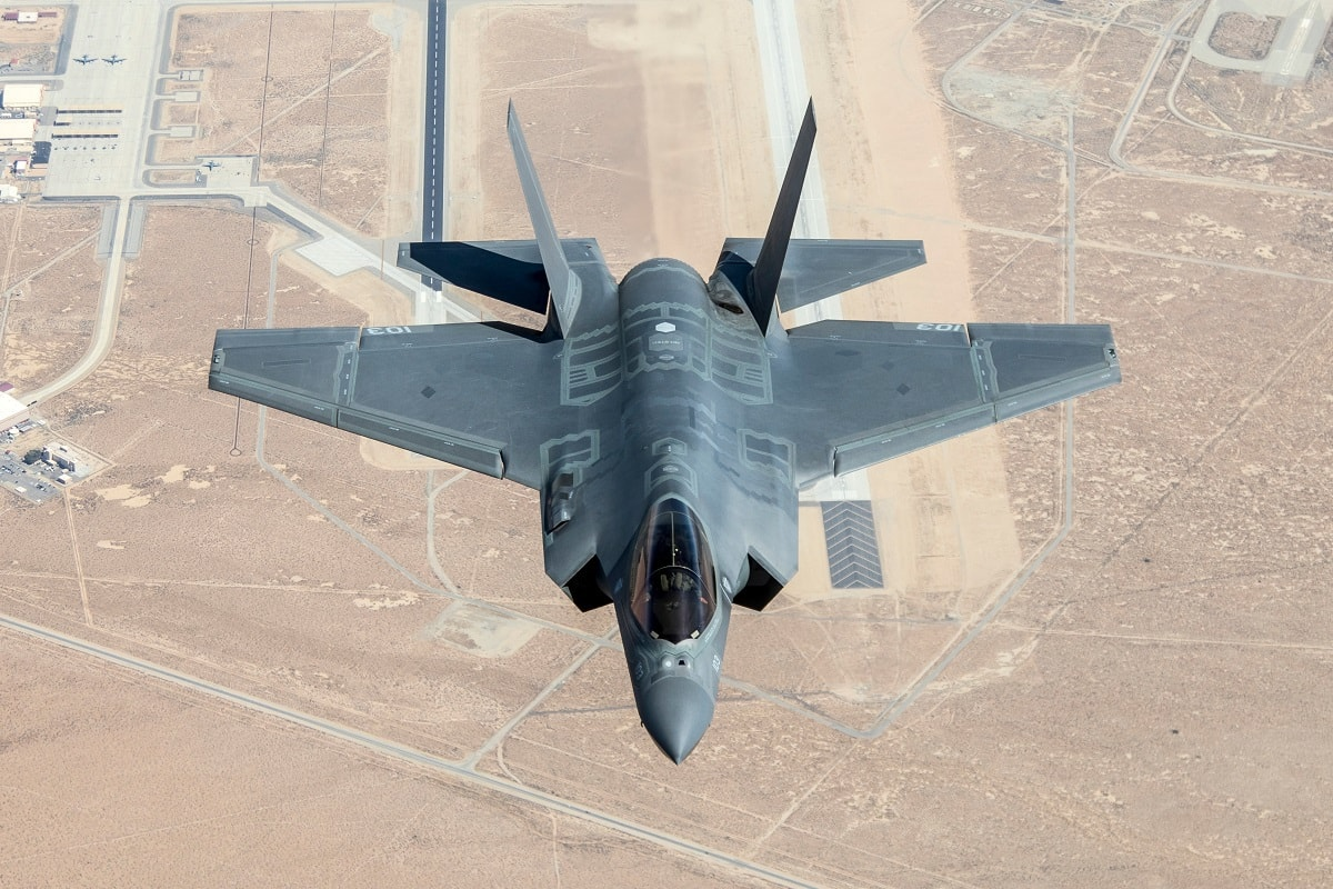 F-35 Performance