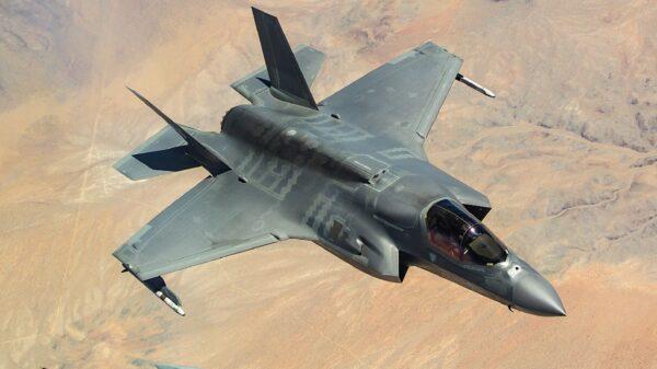F-35 Russia