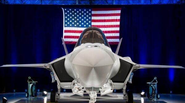 F-35 Inflation