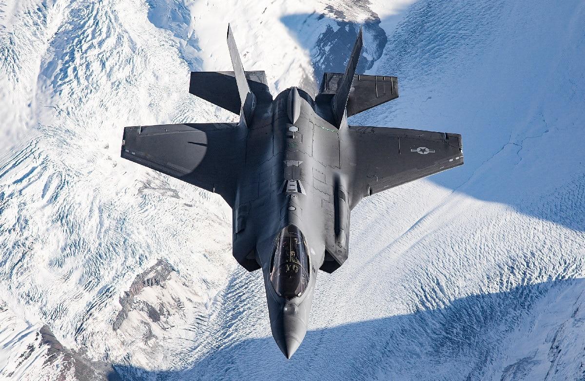 F-35 North Korea