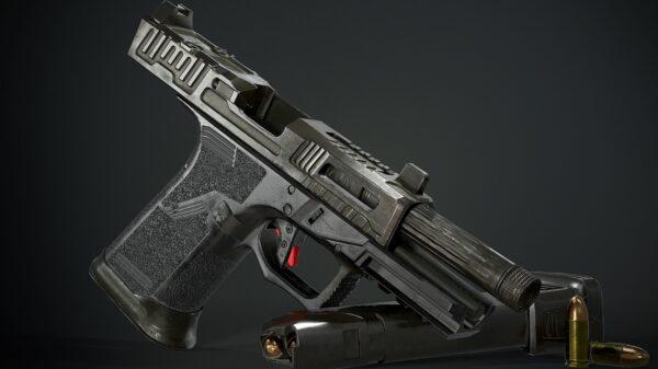Faxon FX-19 Glock