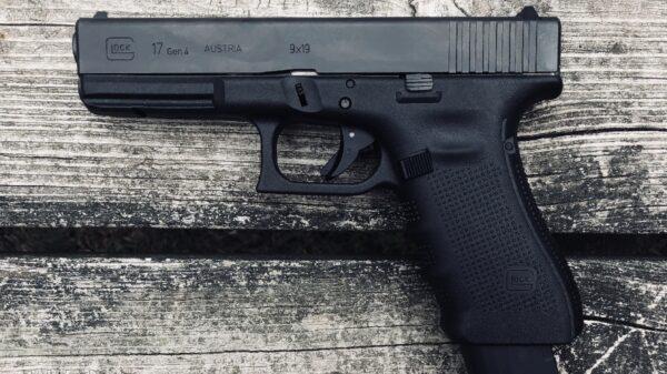 Gun Sales 2020