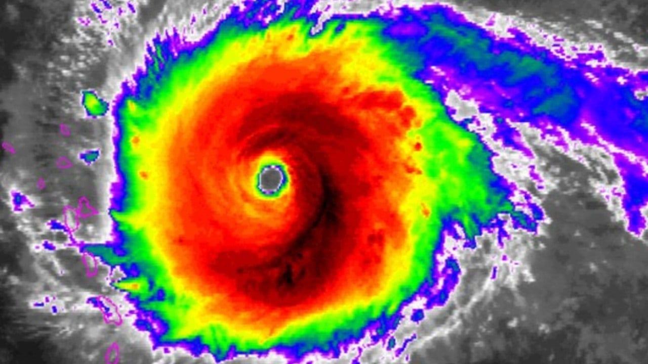 5 Deadliest Hurricanes
