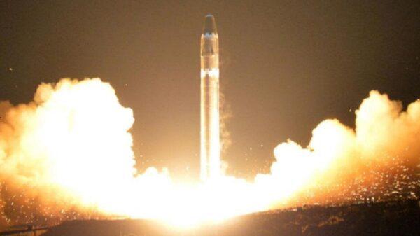 North Korea TELs