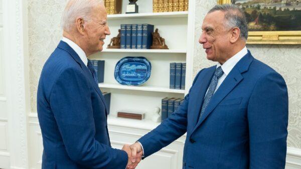 Joe Biden Iraq