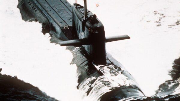 K-219 Accident