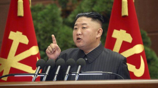North Korea Minerals