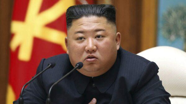 North Korea War on Drugs