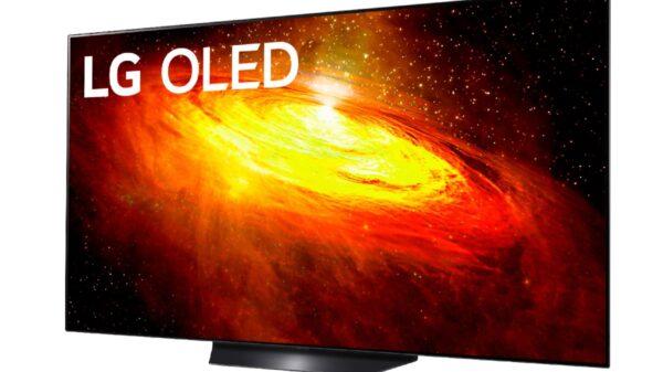 OLED Burn-In