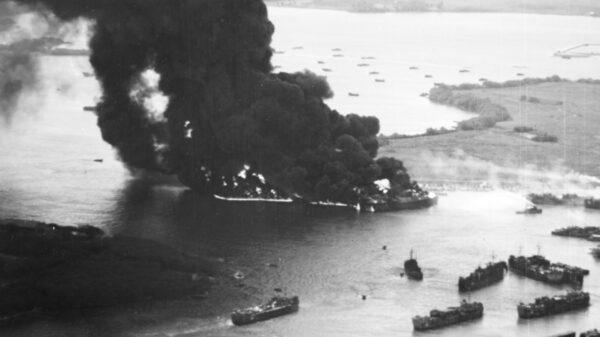 Pearl Harbor 1944