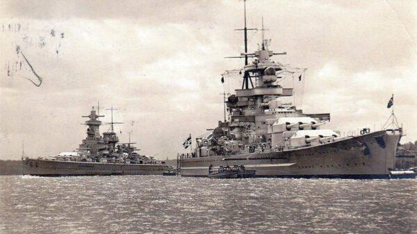 Pocket Battleship