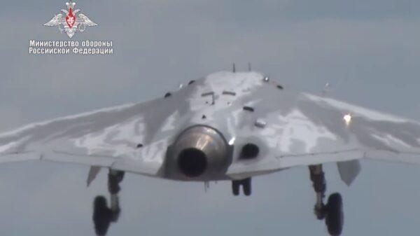 Russia Drones