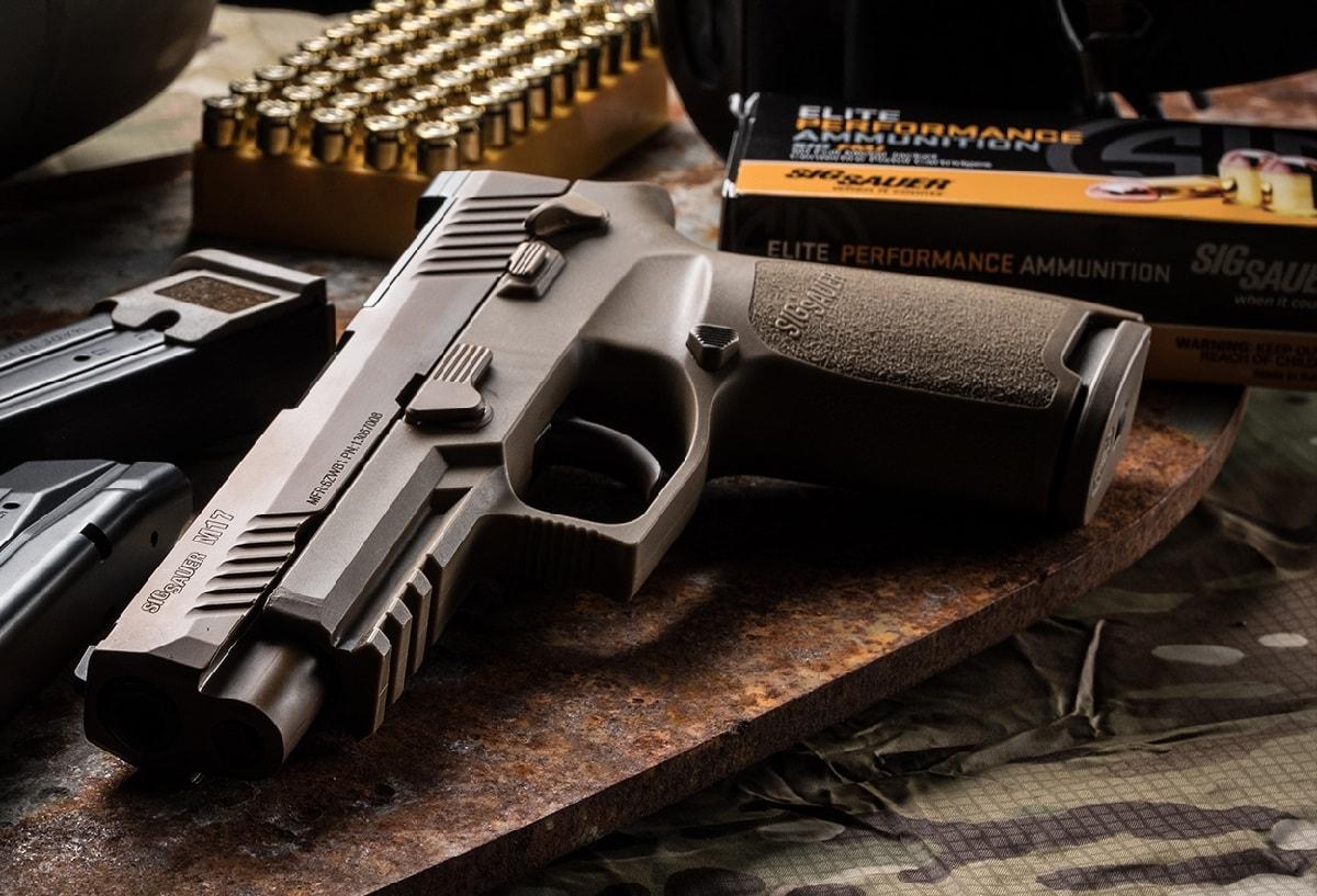 5 Most Complex Guns