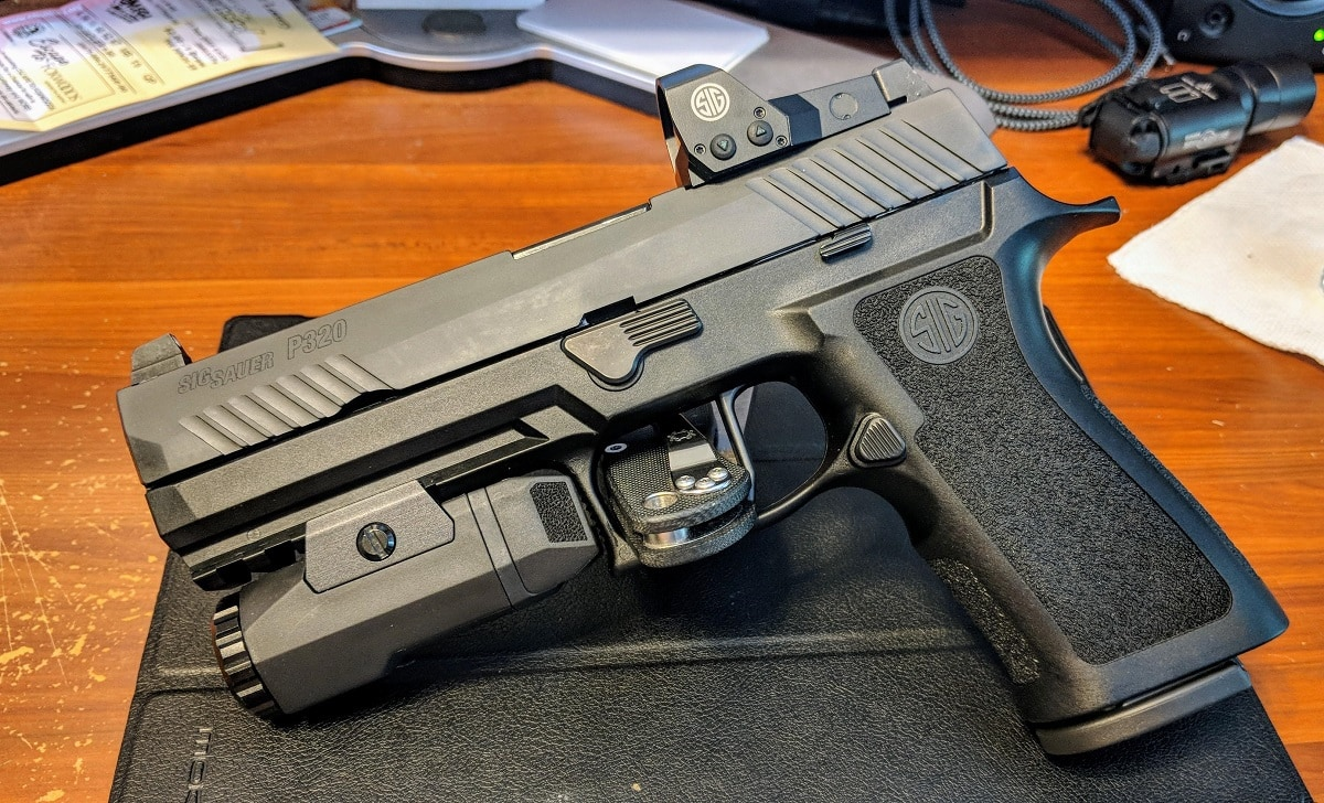 Pistol-Stabilizing Braces