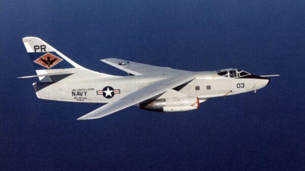 Douglas A-3 Skywarrior