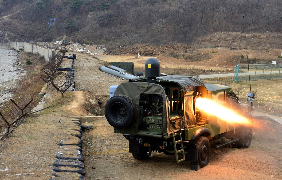 Spike Missile
