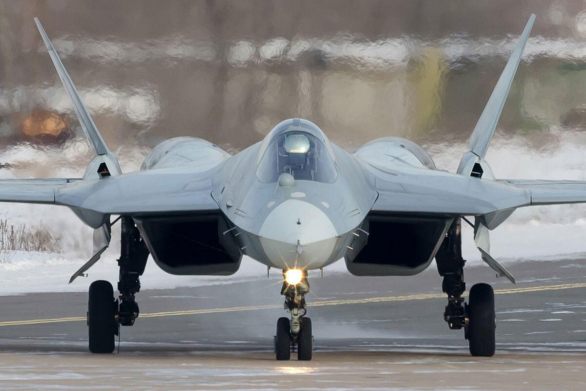 Russian Military Modernization