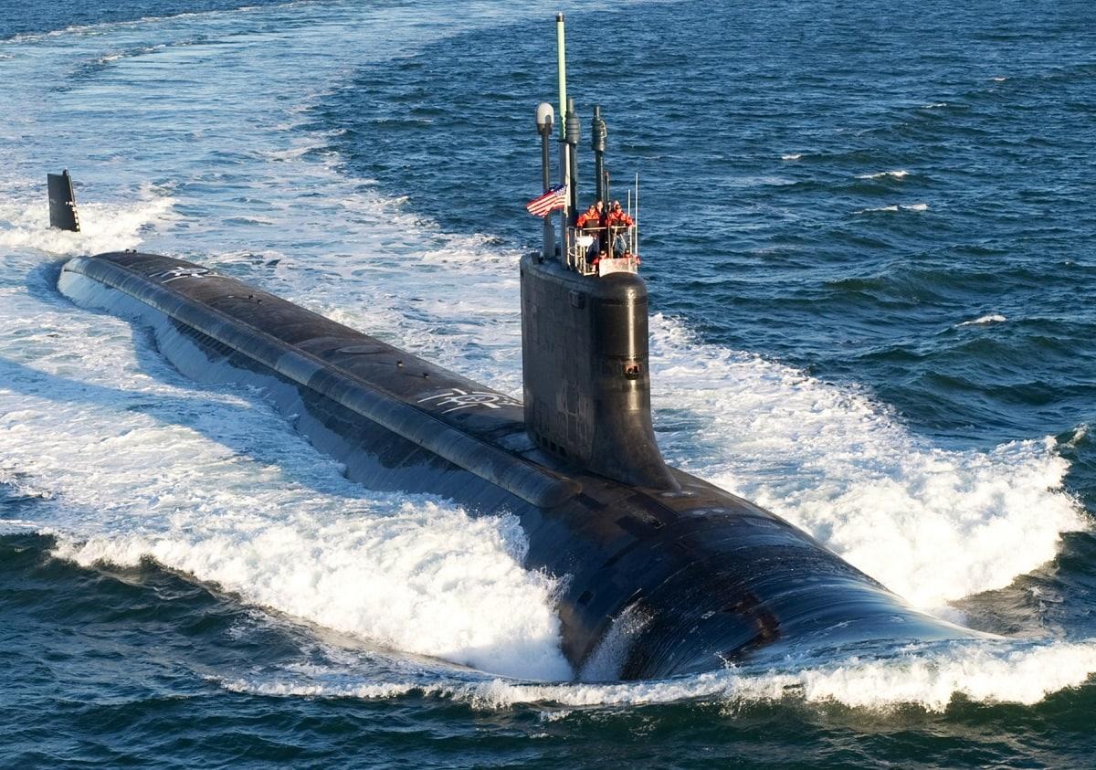 Submarine Obsolete