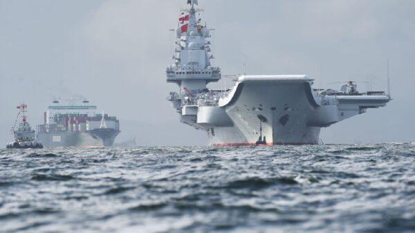 Taiwan Blockade