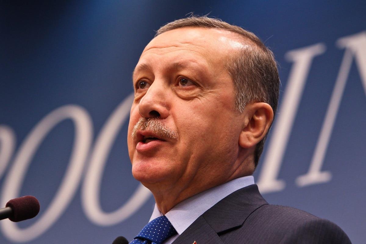 Turkey Jihadist Groups
