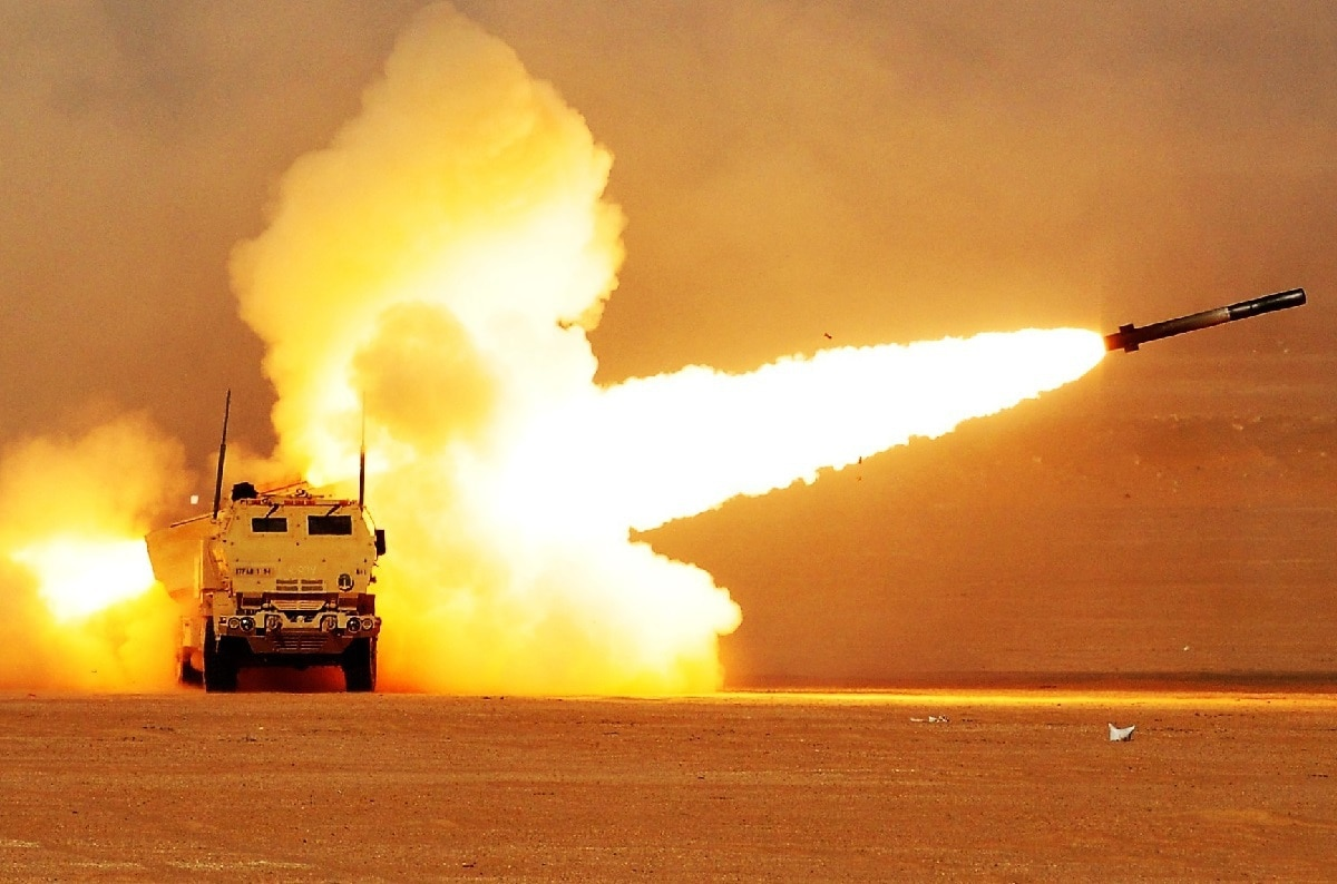 U.S. Army Missiles