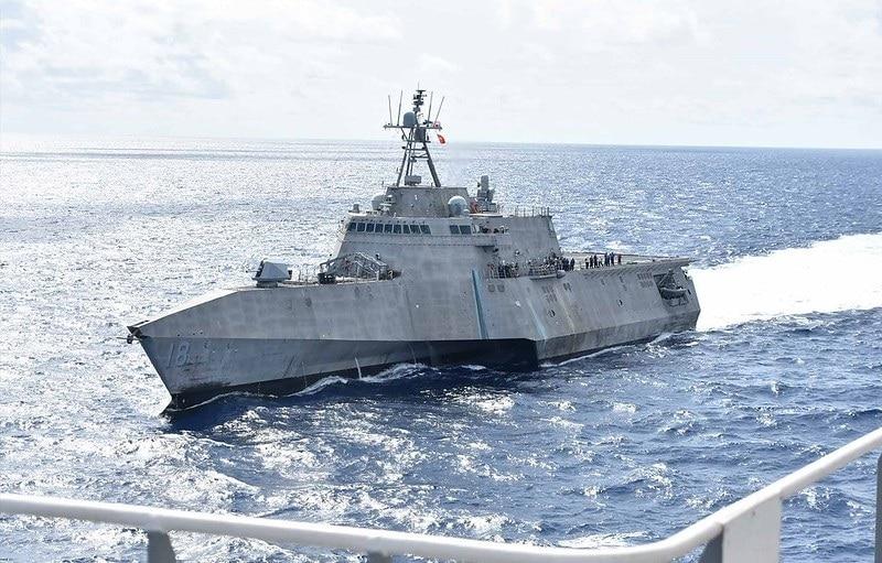 US Navy Culture