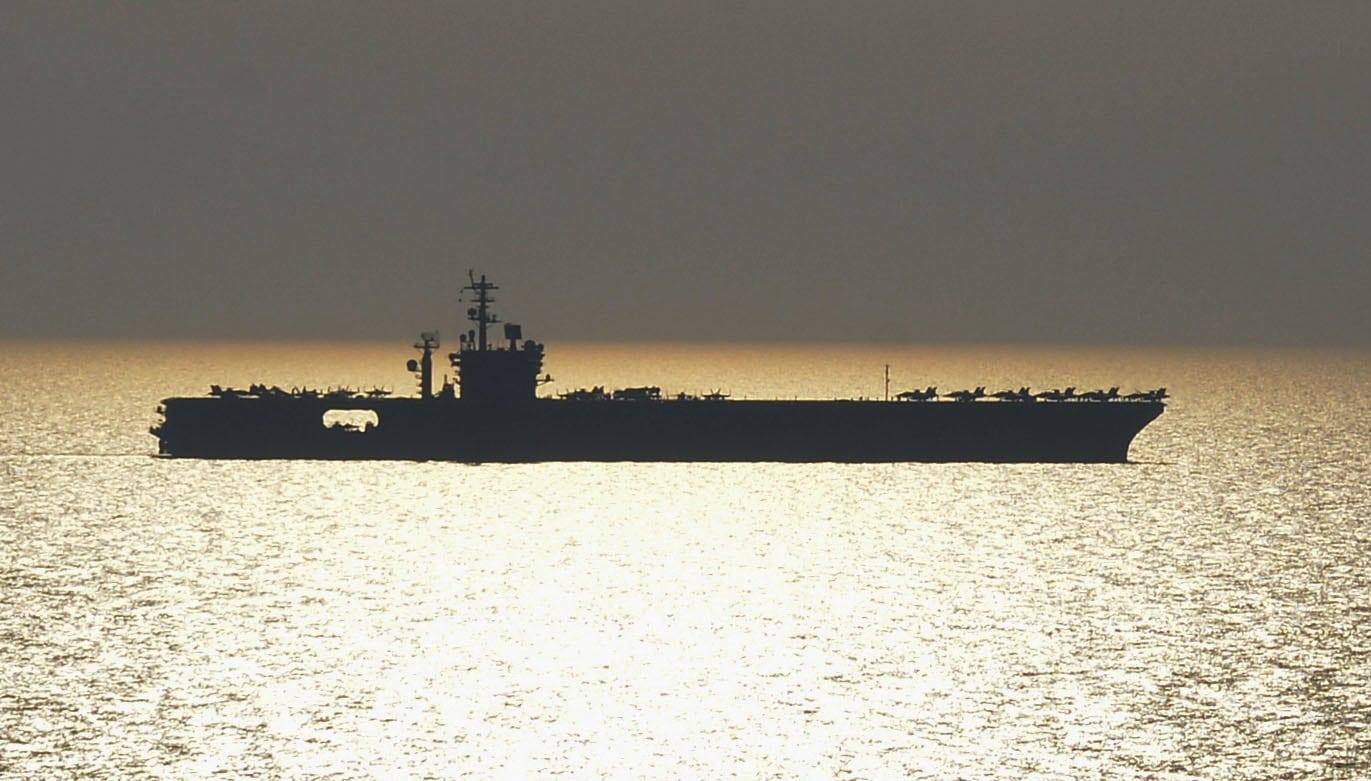 Aircraft Carrier Battleship