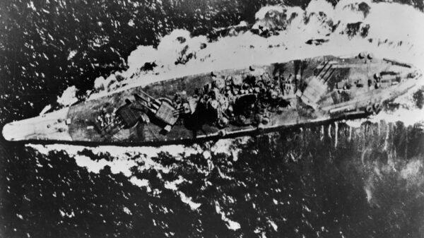 Yamato vs. Bismarck
