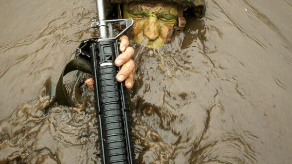 Taliban U.S. Weapons